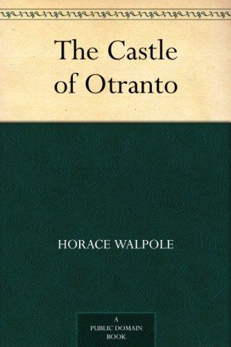 The Castle of Otranto]()
