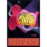 Les Enfoirés font leur cinéma - Spectacle 2009 - Edition 2 DVD [Import italien]