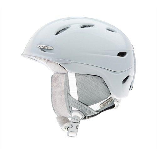 Smith Optics Voyage Helmet (Small/51-55-cm, White), Outdoor Stuffs