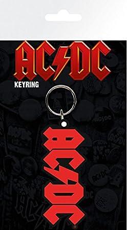 Set: AC/DC, Highway To Hell Taza Foto (9x8 cm) Y 1 AC/DC ...