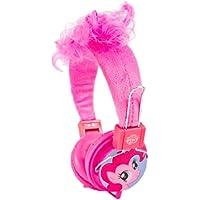 My Little Pony Headphones, Pink - 36357