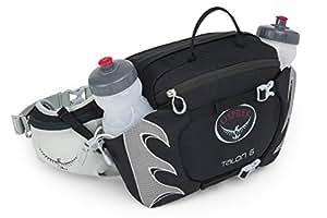 Osprey Packs Talon 6 Hip Pack 2016 Model, Onyx Black, One Size