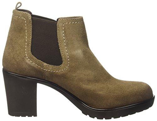 Lumberjack Maggie, Chelsea Boots Femme Beige (Taupe Cn002)
