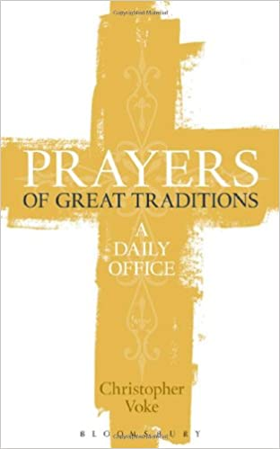 Book Prayers of Great Traditions: A Daily Office