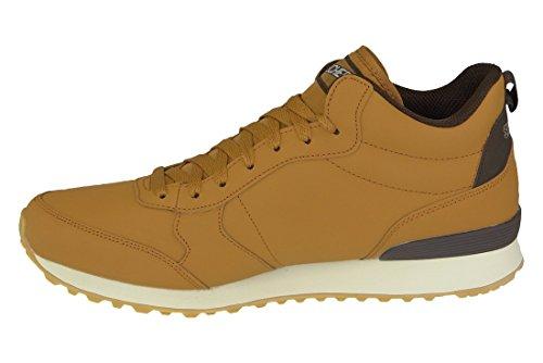 Skechers - OG 85 Twin Tip - 52340WTN - Color: Marrón - Size: 42.0