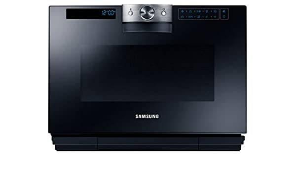 Samsung MC324GAKCBB Encimera 32L 800W Negro - Microondas ...