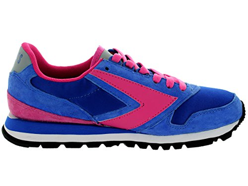 Chariot Running Blueribbon Women's Shoe Bluepink Brooks Y45awqT