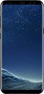 Samsung Galaxy S8 PLUS SM-G955F 64GB Factory Unlocked (Midnight Black) Internationa Version No warranty PRE ORDERS ONLY