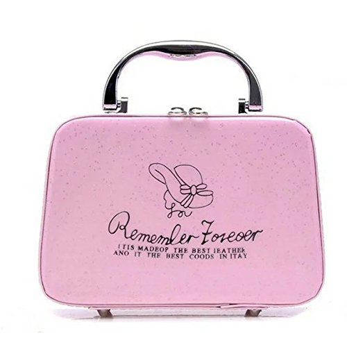 EYX Formula New Korean style Cute Travel Cosmetic Bag Should