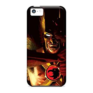 New Style Cases Covers VXL22647JbGe Hawkman I4 Compatible With Iphone 5c Protection Cases