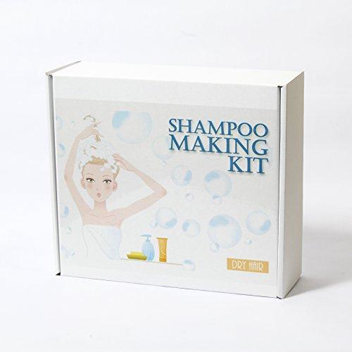 Unscented Shampoo Base - 6