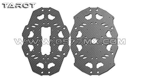 Yoton Accessories Tarot T15/T18 Folded Octocopter Covers TL15T07 for Tarot Multicopter Frame by Yoton (Image #1)