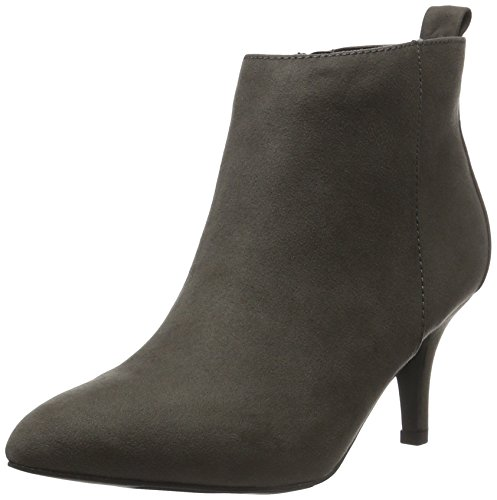 Shoes Gris Ameliee1 dark grey07 of para Mujer Another Botines Pair wgfqxOE