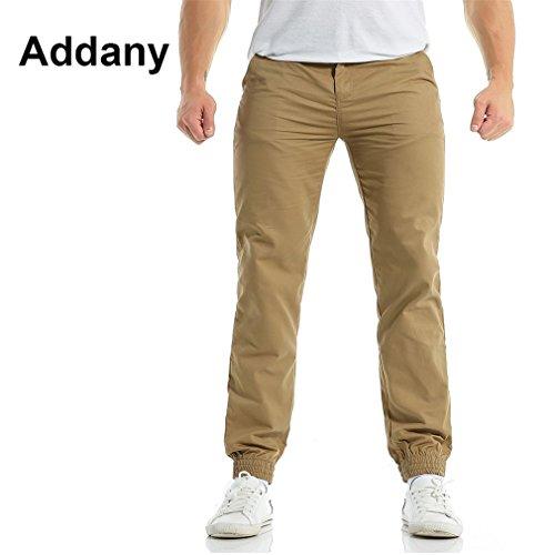 YShowntide Sweatpants Classic Men's Tactical Casual Pants Mens Joggers Pantalones