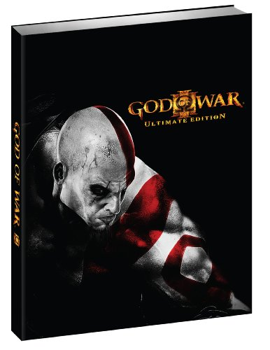 God of War III: Ultimate Edition Strategy Guide