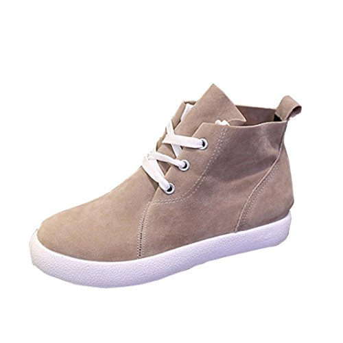 Womens Office Lace Smart Chunky Trainer Sneakers Plimsoll Boots Gym Pumps School Gray Shoes Work Ladies Clode® Up Sole qcrSqgH