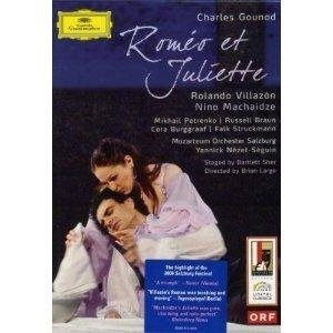 Download ROLANDO VILLAZON-VILLAZON:GOUNOD-ROMEO ET JULIETTE ebook