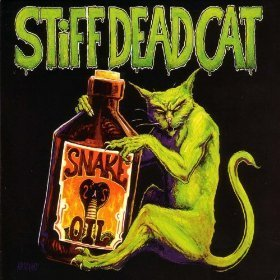 Snake Oil by Stiff Dead Cat - Amazon.com Music