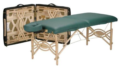 EarthLite Spirit LT Portable Masseuse Massage Table