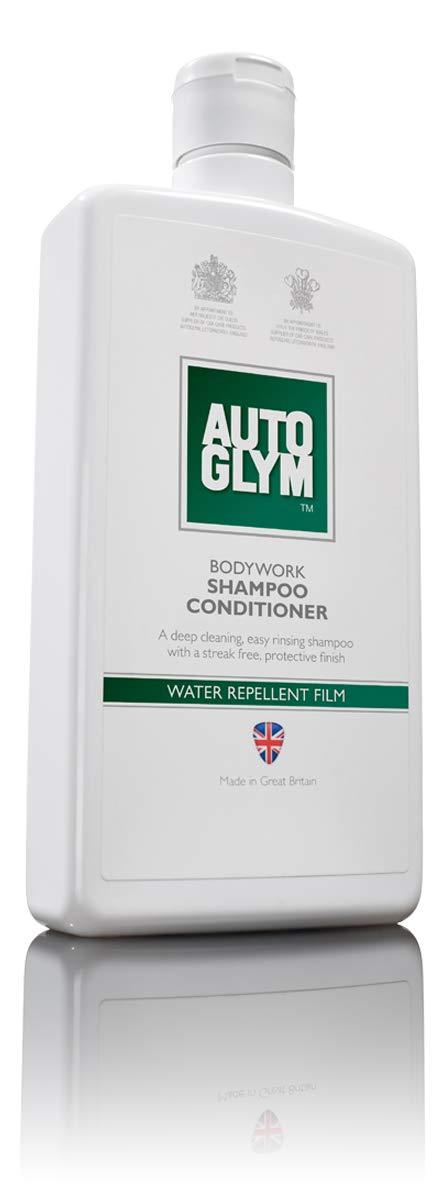 Autoglym BSC500US Bodywork Shampoo and Conditioner - 16.9 oz.