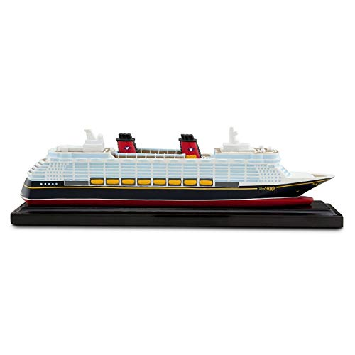 Disney Cruise Line Ship Figure Disney Fantasy ()