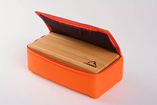 Rectangular Yoga Block by MadeHeart | Buy handmade goods
