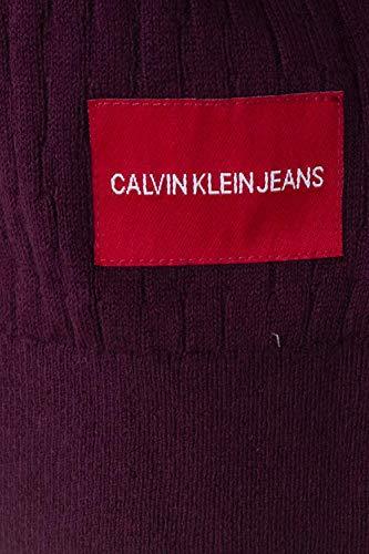 Xs Tg Uomo Klein Bordeaux Jeans Maglia Calvin xSz1ZYqPw