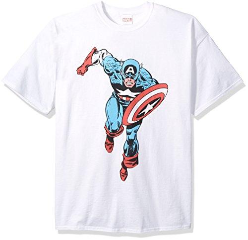 Character White T-shirt - 3