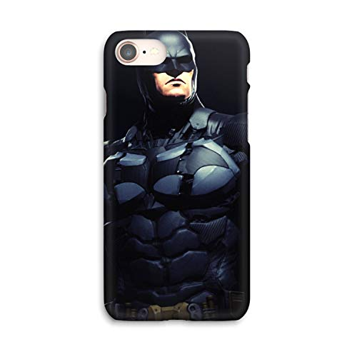 Superhero Soft Gel Case for iPhone 8 - Create Your iPhone 8 Case with Superhero Printed -