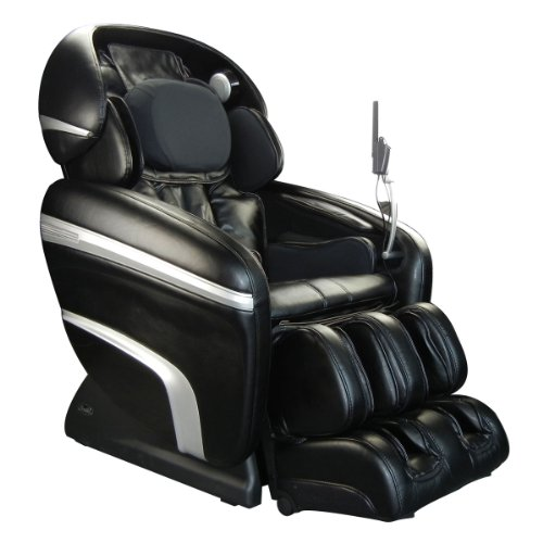 Osaki OS-7200CR Elite Massage Chair - Comfortable Leather Recliner Seating - Amazing (Group Home Theater Seating)