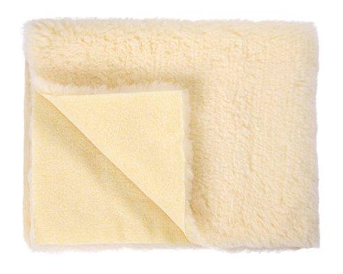 Synthetic Lambswool Fleece Pad, 30 x 40 (30 Pad 40 Cushion X)