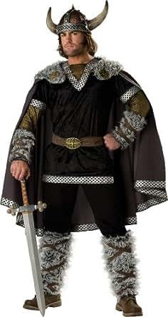 Amazon Com Incharacter Costumes Men S Viking Warrior
