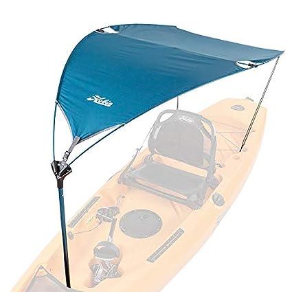 cec34dc1850ca Amazon.com: Hobie Bimini - Blue: Sports & Outdoors