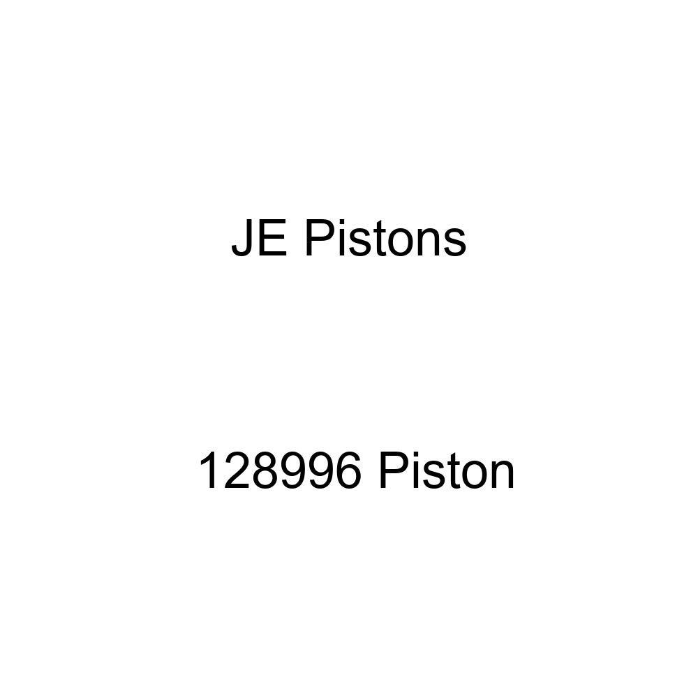 JE Pistons 128996 Piston