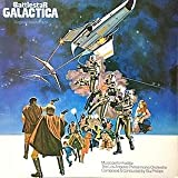 Original Soundtrack / Battlestar Galactica