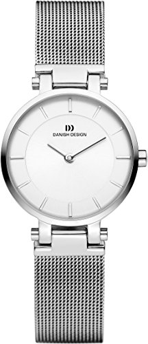 Danish Design Pure Water Resistant Watch Japanese Quartz Watch Movement Analog Dial Wrist Watch for Women