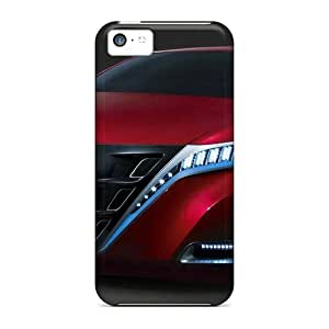 DMF5038tsEw Tpu Phone Cases With Fashionable Look For iphone 5c iphone 5c - Ford Truck