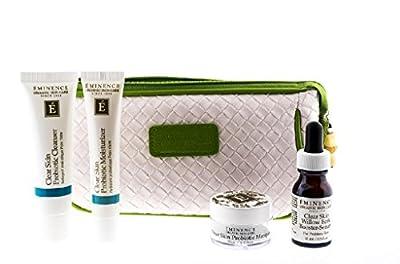 Eminence Organic Skincare Clear Skin Starter Set