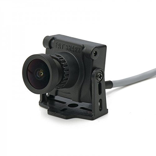 - Fat Shark FSV1231 600L Race Cam CCD PAL V3 FPV Camera
