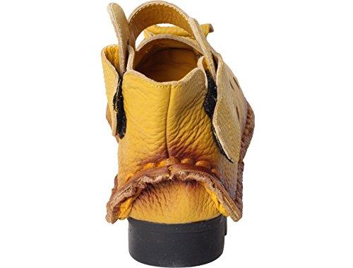 Matchlife De Style1 Mujer Casa gelb Zapatillas zrqTw5z