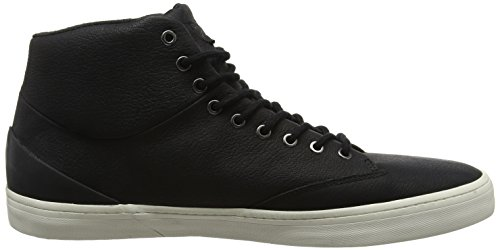Boxfresh Ertodao, Sneaker a Collo Alto Uomo Nero (Nero)