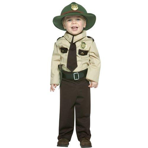 Rasta Imposta Future Trooper, Brown, 3-4T -