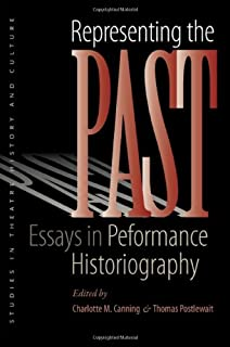 Historiography in preformance Florida