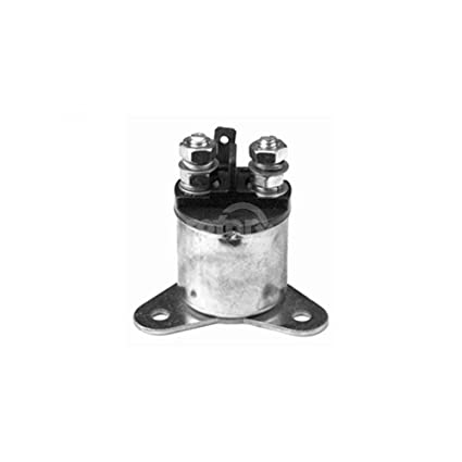 Amazon.com: Replacement Starter Solenoid for Honda Tractores ...