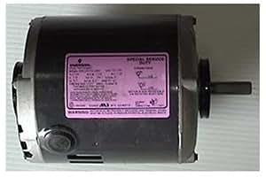 Taco 121-151 Pump Motor - 1/4 HP - 115V/60/1Ph