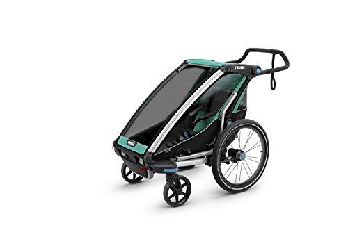 Chariot 1 Stroller - 5