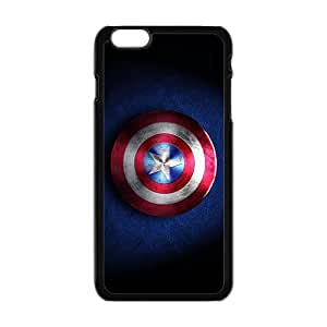 captain america shield Phone case for iPhone 6 plus