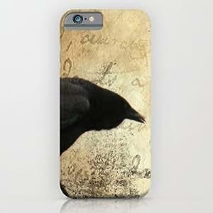 Society6 - Crow Caws iPhone 6 Case by Strange Days wangjiang maoyi