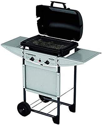 CAMPINGAZ Barbecue a' gaz Grill avec Jardin en Pierre de