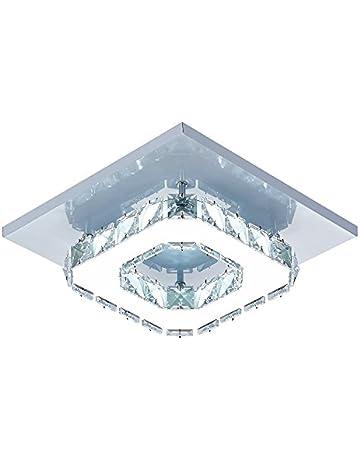 Amazon.es: Iluminación de techo: Iluminación: Lámparas de ...
